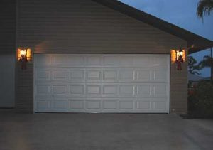 Why Keep Your Garage Door Shut at All Times