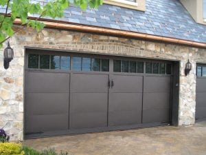 get to know your garage door opener options