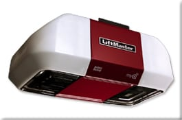 Garage Door Opener - Liftmaster