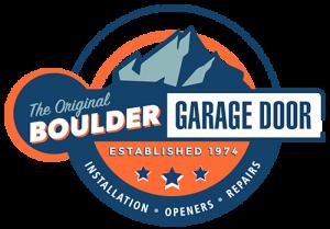 Boulder Garage Door