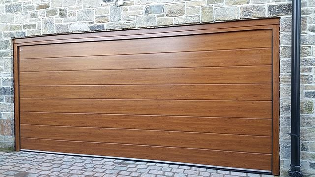 custom wood garage door installer Boulder Garage Doors