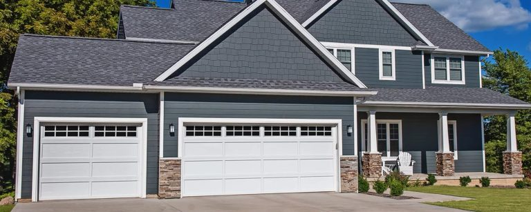 Are garage doors safe